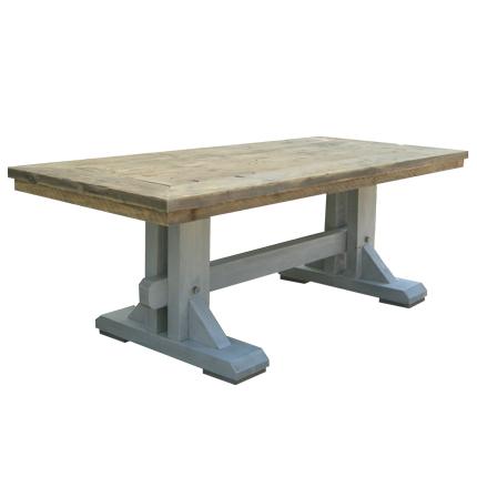 Gerüstholz Tisch, Kloster-Tisch