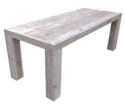 Bauholz Tisch Munchen