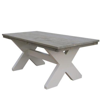 Bauholz Tisch 'Bielefeld'