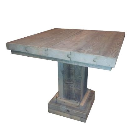 Unterwasserholz Tisch \'Kessel\' - www.hausundgartenmoebel.com