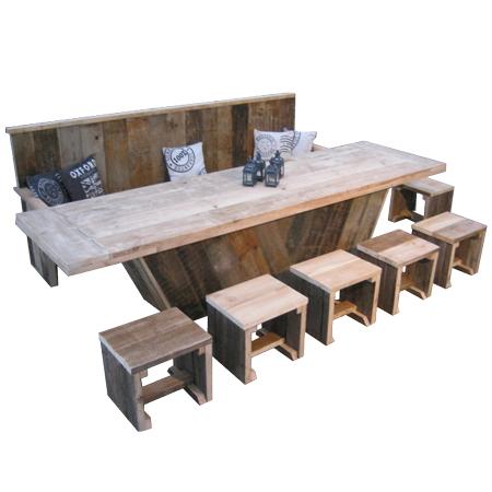 unterwasserholz set 39 frankfurt 39. Black Bedroom Furniture Sets. Home Design Ideas