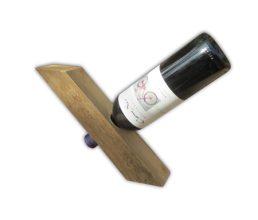 Unterwasserholz Weinhalter